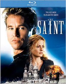 The Saint (Blu-ray Disc)
