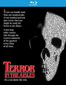 Terror in the Aisles (Blu-ray Disc)