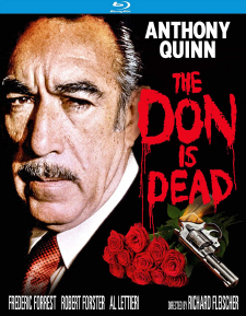The Don Is Dead (Blu-ray Disc)