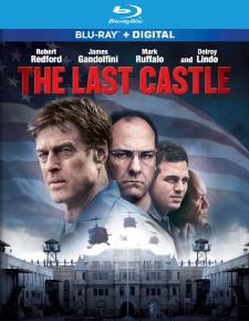 The Last Castle (Blu-ray Disc)