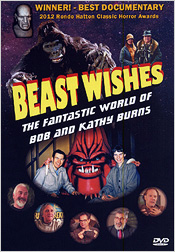 Beast Wishes (DVD)
