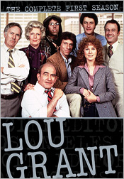 Lou Grant: Season One (DVD)