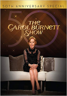 The Carol Burnett Show: 50th Anniversary Special (DVD)