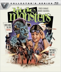 Little Monsters (Blu-ray Disc