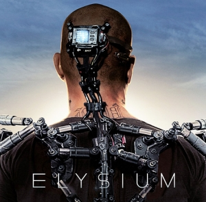 Elysium set for 12/17