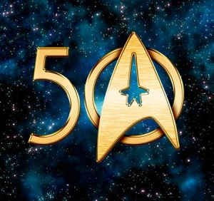 Star Trek turns 50