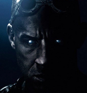 Riddick available for pre-order on Amazon