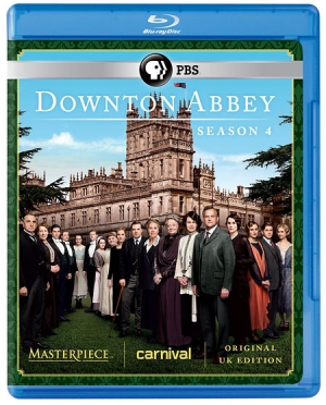 Downton Abbey: Season 4