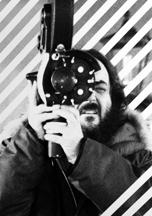 Stanley Kubrick: The Masterpiece Collection