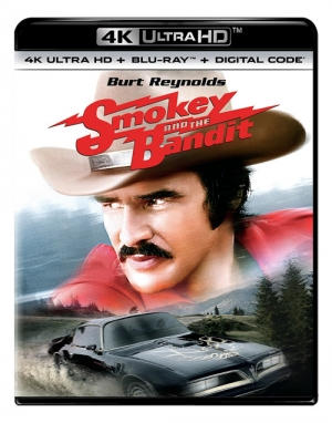 Smokey and the Bandit (4K Ultra HD)