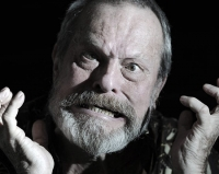 Terry Gilliam - he looks the way I feel today