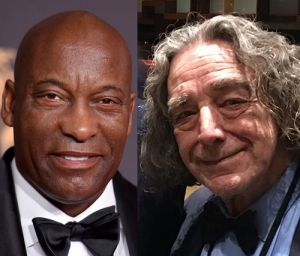Rest in Peace John Singleton and Peter Mayhew