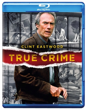 True Crime on Blu-ray