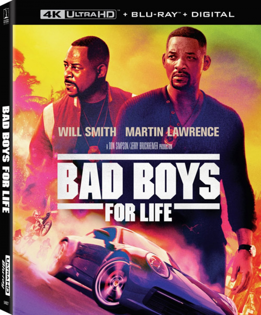 Bad Boys For Life Sonic The Hedgehog Onward Bloodshot Birds Of Prey Goonies 4k Art More