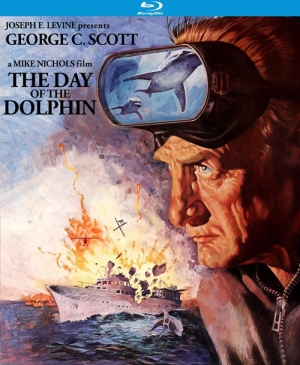 The Day of the Dolphin (Blu-ray Disc)