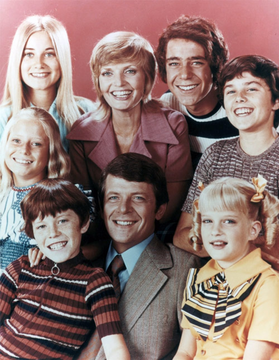 Remembering The Brady Bunch On Its 50th Anniversary