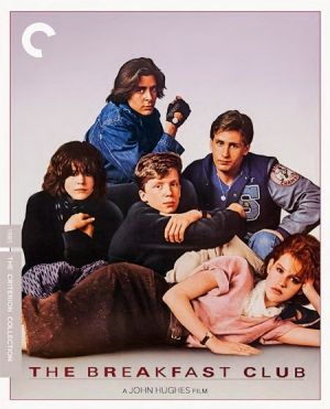 Criterion's The Breakfast Club