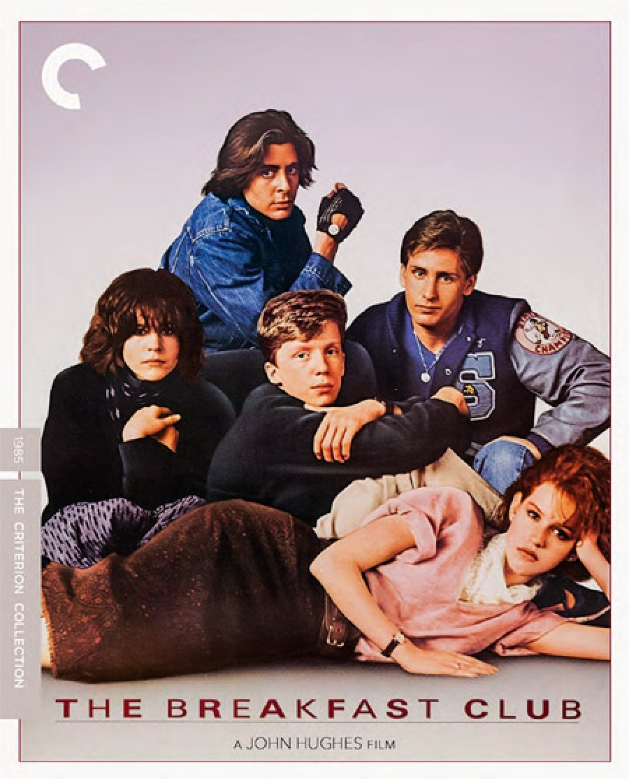 Criterion's January includes Breakfast Club, plus Blade