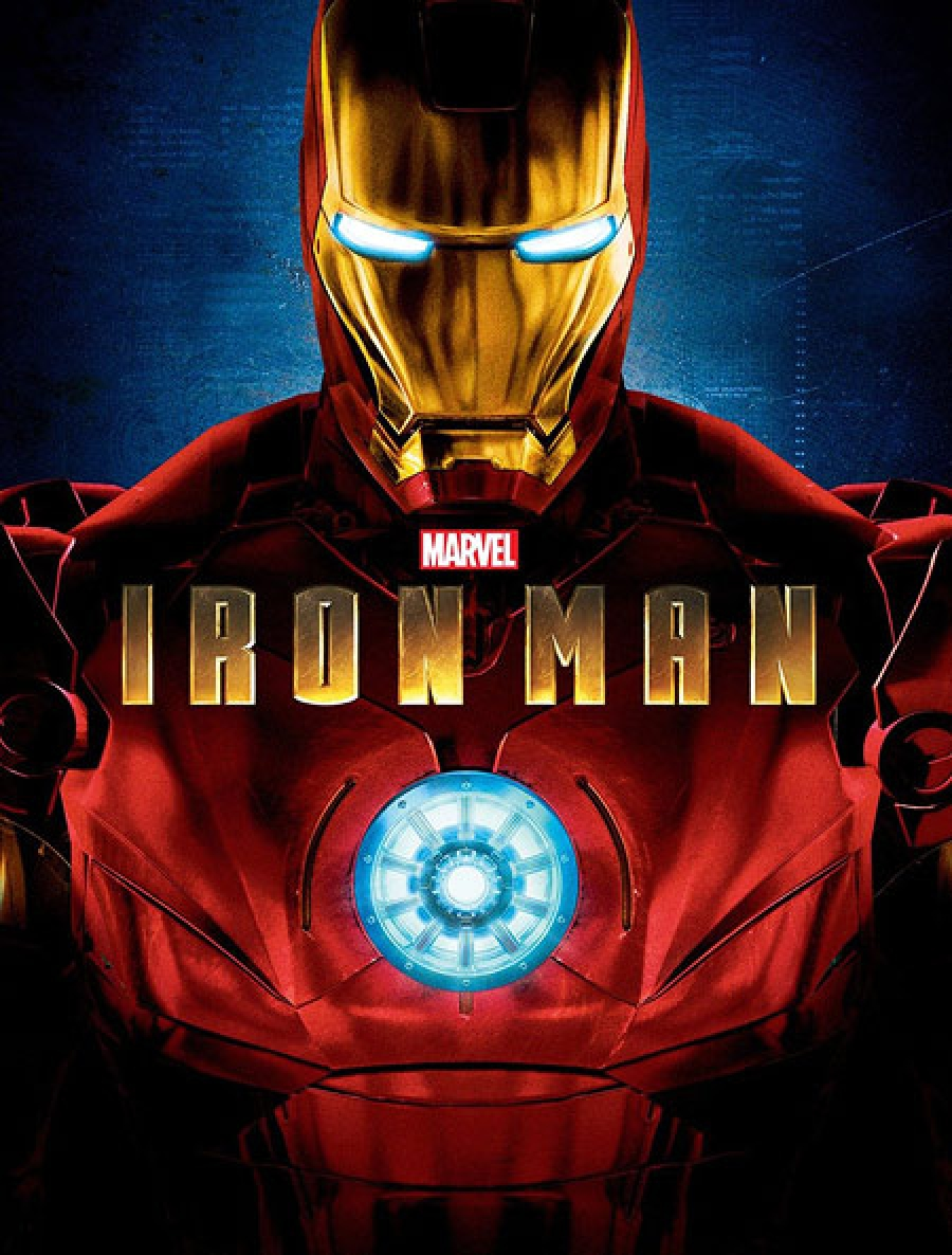 Could Disney Be About To Go Full Iron Man On 4k Ultra Hd If