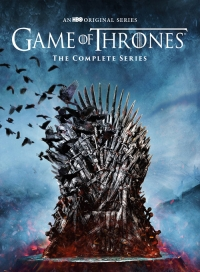 Game of Thrones: The Complete Series (4K Ultra HD)