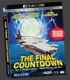 The Final Countdown (4K Ultra HD)