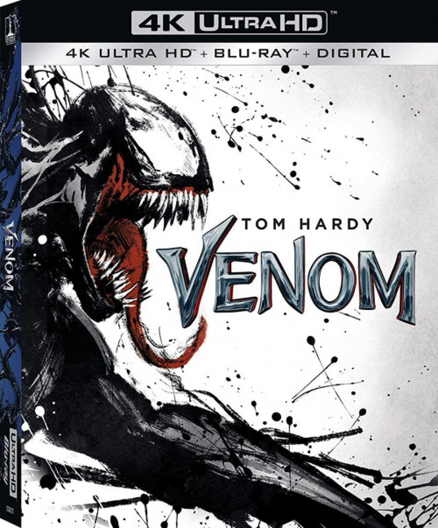 Horror of Dracula, Venom, How to Train Your Dragon & more new