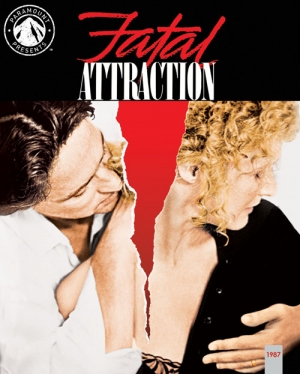 Fatal Attraction: Paramount Presents (Blu-ray Disc)