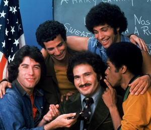 Welcome Back, Kotter from Shout! Factory