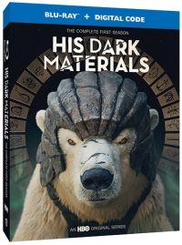 His Dark Materials: Season One (Blu-ray Disc)