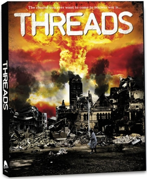 Threads (Blu-ray Disc)
