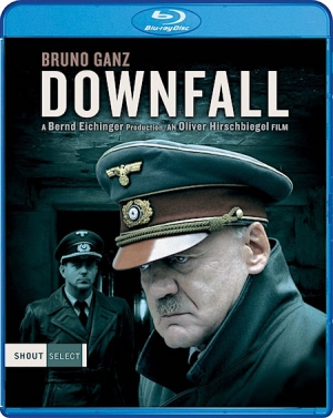 Downfall: Shout Select (Blu-ray Disc)