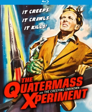 Quartermass Xperiment