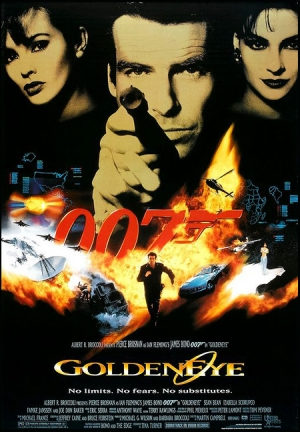 GoldenEye: 20th Anniversary