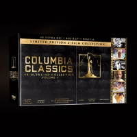 Columbia Classics 4K Collection (4K Ultra HD)