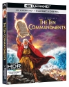 The Ten Commandments (4K Ultra HD)