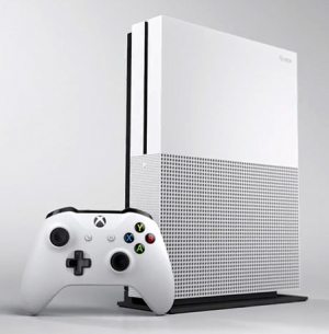 Xbox One S to have 4K UHD support