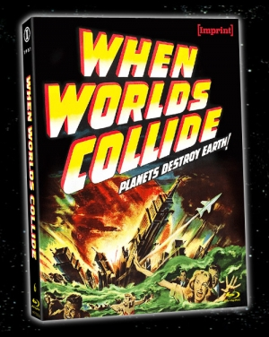 When Worlds Collide (Blu-ray Disc)