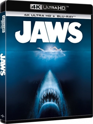Jaws (4K Ultra HD)