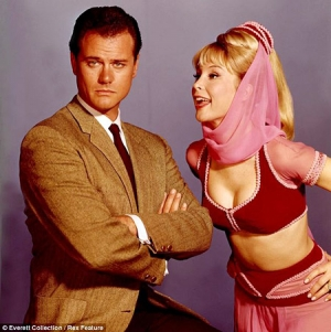 I Dream of Jeannie: 50th Anniversary