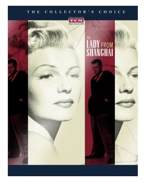 Lady from Shanghai on Blu-ray