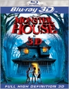 Monster House (Blu-ray 3D)
