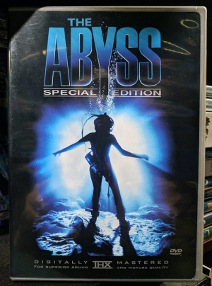 The Abyss: Special Edition (DVD)