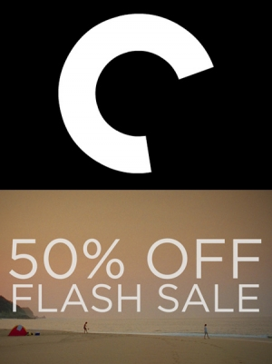 50% off FLASH SALE at Criteiron store