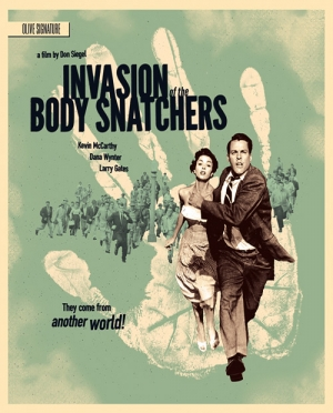 Invasion of the Body Snatchers: Olive Signature Edition (Blu-ray Disc)
