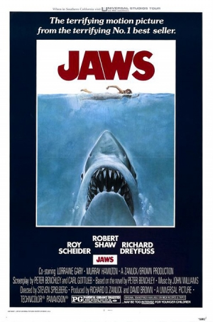 Jaws: 40th Anniversary