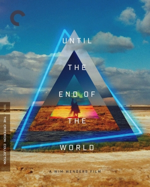Until the End of the World (Criterion Blu-ray Disc)