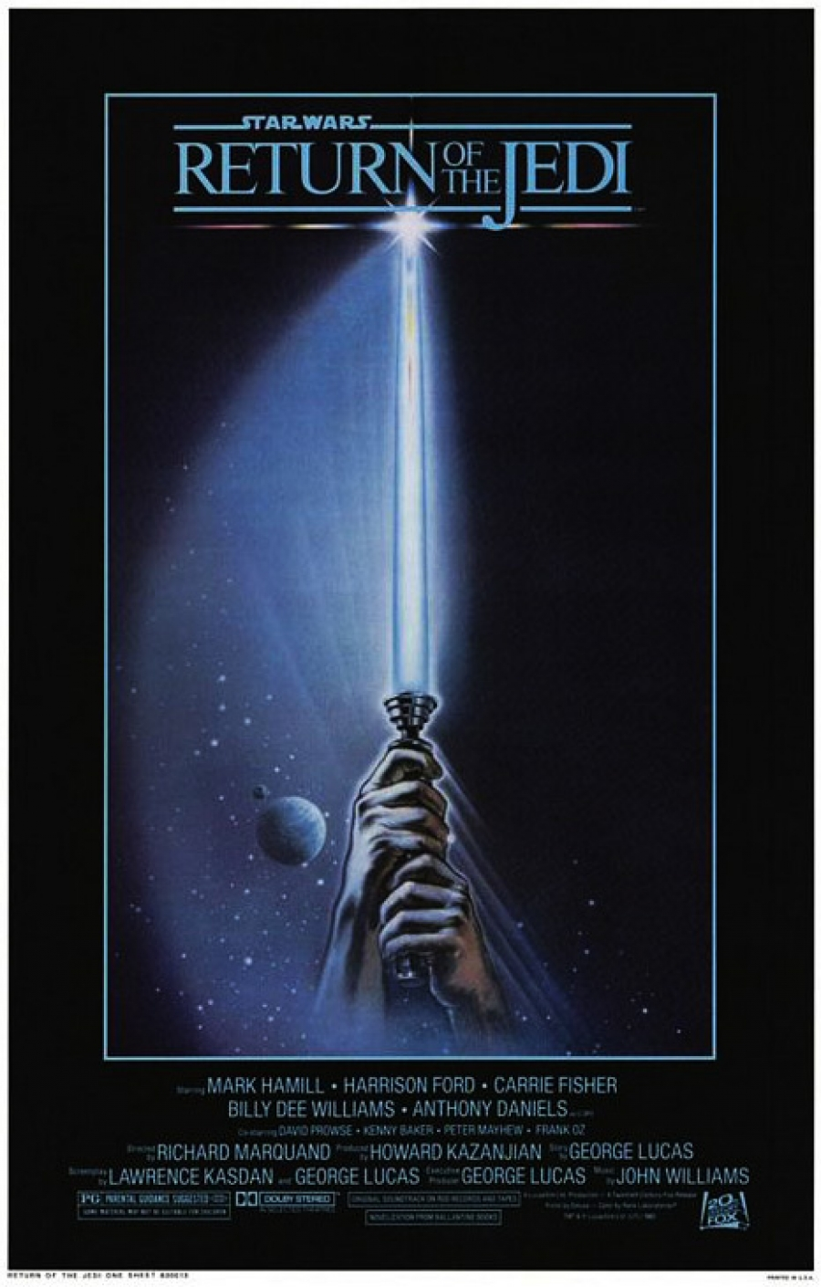 Remembering Return of the Jedi on its 30th Anniversary