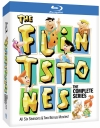 The Flintstones: The Complete Series BD
