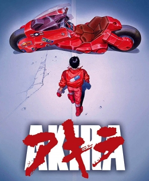 Akira: 25th Anniversary Edition on BD from Funimation