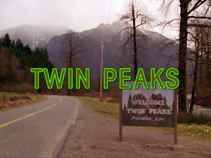 Twin Peaks coming back to Showtime